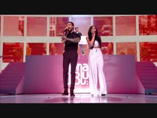 Jonas Blue, Liam Payne Lennon Stella - Polaroid - The X Factor UK,4 nov 2018
