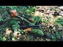 Как молодой боец из ВДВ вышел против здорового чеха Истории из Чеченской кампании