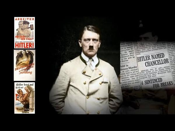 Adolf The Great - 20.04.1889