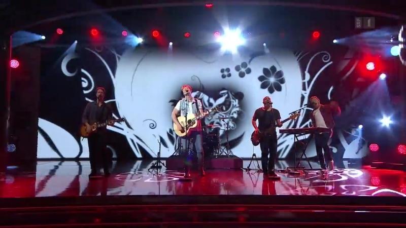 Sunrise Avenue - Heartbreak Century (Happy Day. 05/05/2018)
