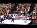 Shinsuke Nakamura vs Jeff Hardy U.S. Title Match WWE Live WildWood 2018