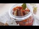 Сельдь в томатном соусе Просто и вкусно Оселедець в томатному соусі Рыба в томатном соусе