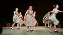 Танец Девчата