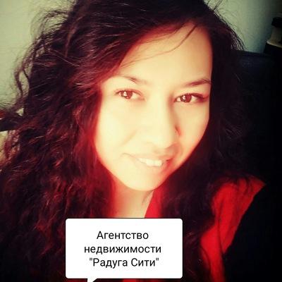 Алия Абубакирова