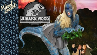 Jurassic Wood: Swollen Dingdong (Porn Parody Trailer)