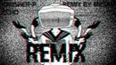 CRUSHER-P - ECHO REMIX (REMIX BY MESKY) - MuffinSon (MS)