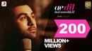 Ae Dil Hai Mushkil Full Song Video Karan Johar Aishwarya Ranbir Anushka Pritam Arijit