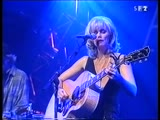 Emmylou Harris live in concert