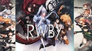 New RWBY Game, RWBY Deckbuilding Game, Available Today! (Info Tutorial)