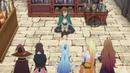 Богиня благословляет этот прекрасный мир TV-1 / Kono Subarashii Sekai ni Shukufuku wo TV-1 - OVA 1 ([AniDub] Ancord Trina_D)