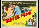 Quem Ama Não Teme (1949) - Legendado