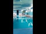 Что такое клуб плавания АКУЛА?