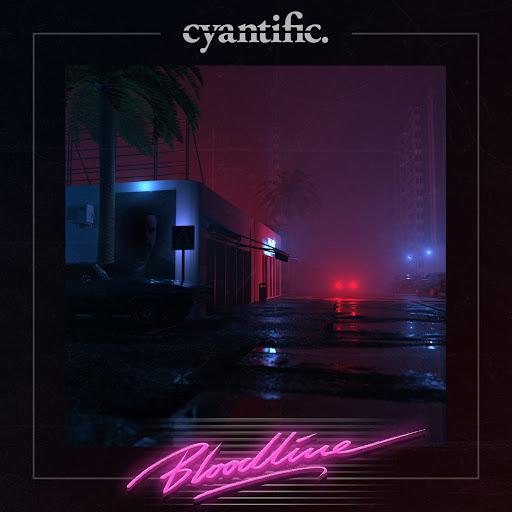 Cyantific альбом Bloodline (Club Masters)