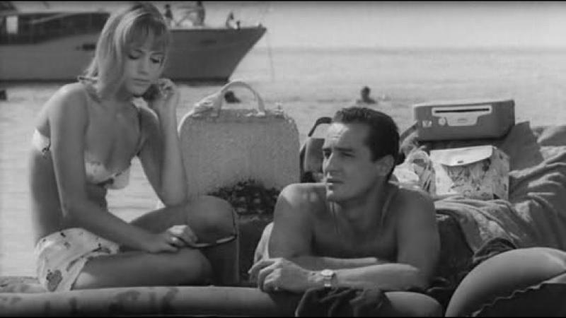 Il Sorpasso - 1962 - (regia di Dino Risi)