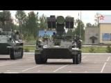 Ивановские десантники получили систему управления ПВО Барнаул-Т