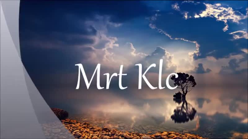 Infinity Of The Sky _ Chillout Ambient Mix▸ by Mrt Klc