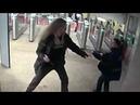 Задержан подозреваемый в хулиганстве в московском метро