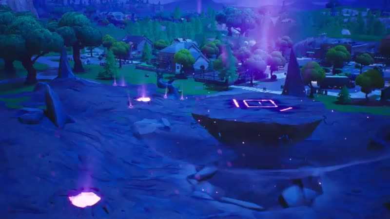 In case you havent noticed yet, every rune is now floating. Something might take place tomorrow after 24 hours has passed _4pm E