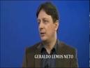Geraldo Lemos Neto Marlene Nobre - Documentário Não será em 2012 - parte II