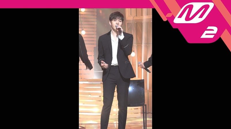 [MPD직캠] 비투비 이창섭 직캠 '그리워하다(Missing You)' (BTOB Lee Chang Seop FanCam) | @MCOUNTDOWN_2017.10.19