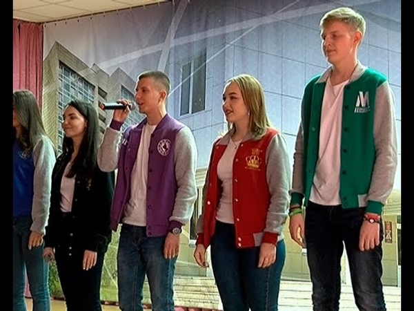 Студенты педуниверситета получили президентские стипендии