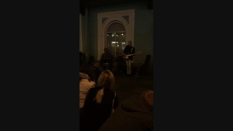 Будни Невского проспекта2. 15.10.2018
