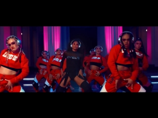 Ciara - Level Up премьера видеоклипа   2018