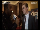Интервью с Джо Коулом по Преступнику Offender /Guestlist 2012