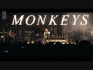 Arctic Monkeys - Les Nuits de Fourvière Festival 2018
