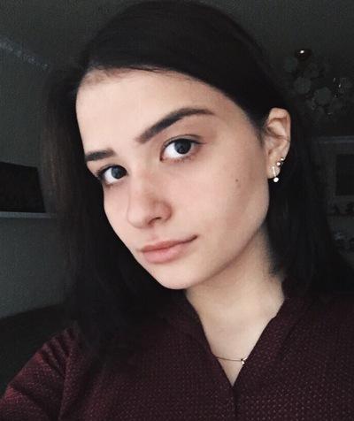 Алина Виноградова