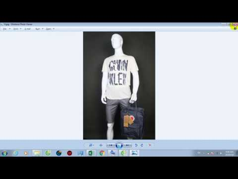 Excel Easy 1 Supper hot Add price to product pictures using excel and paint automatically