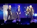 111126 SHINee Replay @ MGM kpop Masters