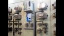 Замена старой релейной защиты на микропроцессорную ТОР 200