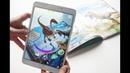 Живые 3D энциклопедии Оживающие книги