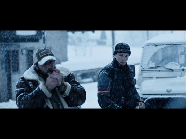Ледяной Лес (2014) триллер, пятница, кинопоиск, фильмы ,выбор,кино, приколы, ржака, топ