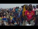 Migrationspakt- Soll bis zu 300 Millionen Afrikanern Einwanderung nach Europa erlaubt werden-