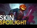 Headless Norseman Loki Skin Spotlight