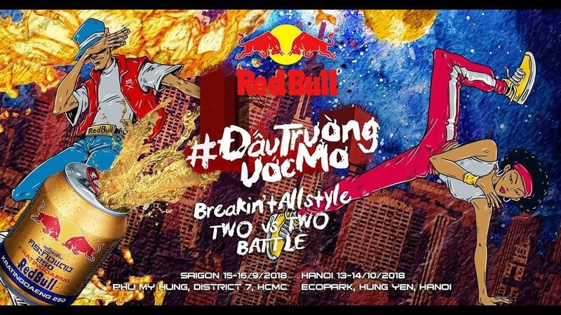 RED BULL DANCE BATTLE 2018 | FINAL | RAW 02, MOLE vs ASSKICKING