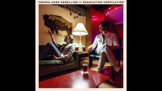 French Horn Rebellion & Lejon - Renaissance Man (Audio)