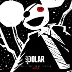 deadmau5 альбом Polar (Music from the Netflix Film)