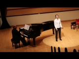 Pimpinella, opus 38, no 6 by P. I. Tchaikovsky Пимпинелла, опус 38, П. И. Чайковский