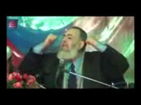 الشيخ الأسير / حازم أبو إسماعيل : لماذا يخاف 1581 » Freewka.com - Смотреть онлайн в хорощем качестве