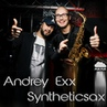Andrey Exx Syntheticsax - Purpur Afterparty Live Mix (1 December)