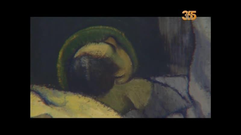Частная жизнь шедевров Дитя Божье Поль Гоген 2006 док сериал искусство BBC