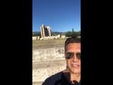 Robert Gant. Greece 2