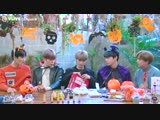 181031 ASMR Halloween snack with NCT 127 Part 2 @ V Live x Dispatch