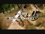 Everything you can expect from Red Bull Romaniacs 2018. Enduro 2018