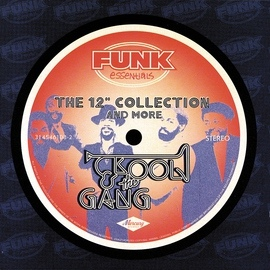"Kool & The Gang альбом The 12"" Collection And More (Funk Essentials)"