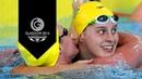 Women's 200m Backstroke - Day 4 Highlights Part 5 | Glasgow 2014