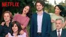 La casa de las flores Tráiler oficial HD Netflix